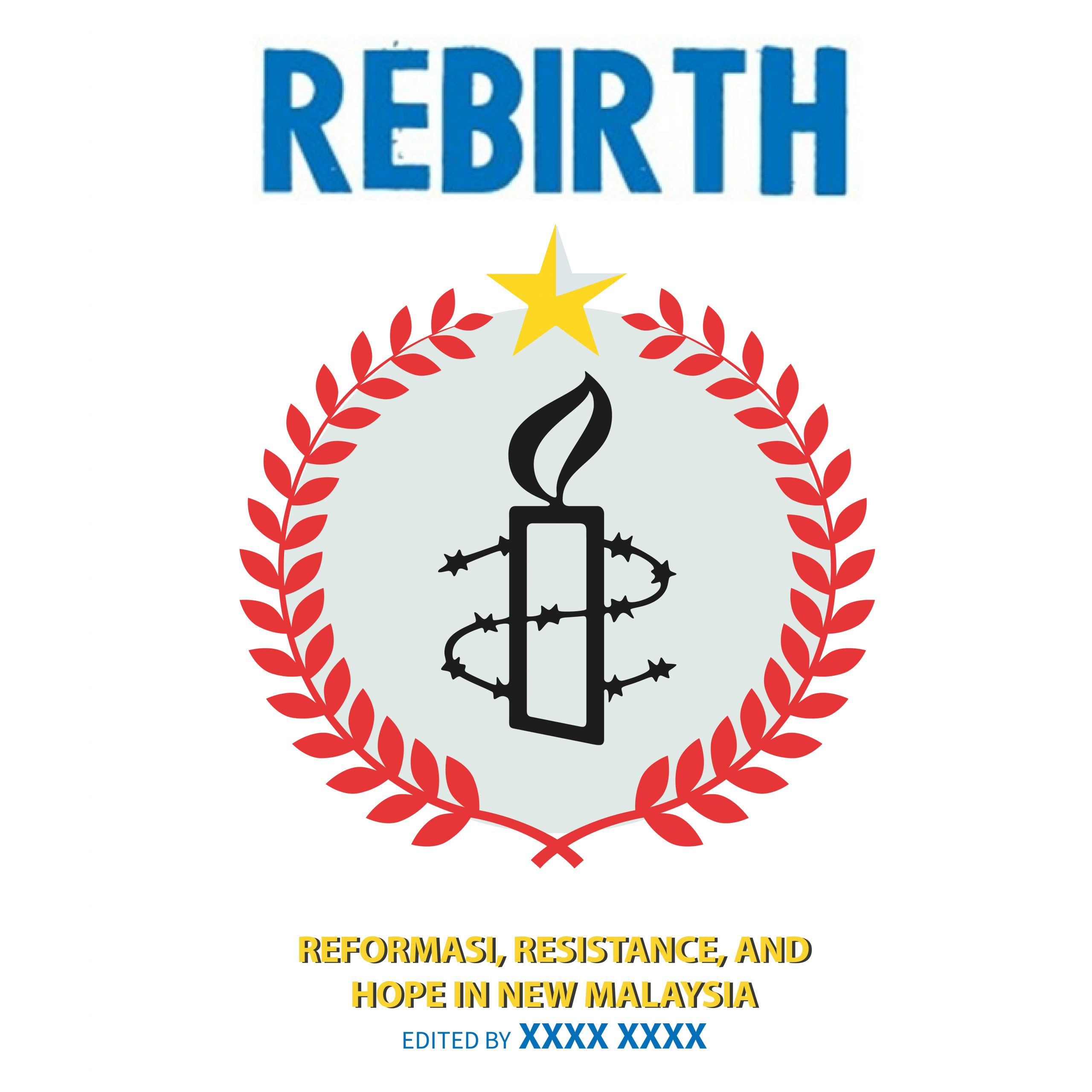 rebirth book